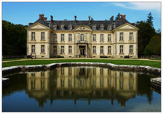 Chateau Kerguéhennec