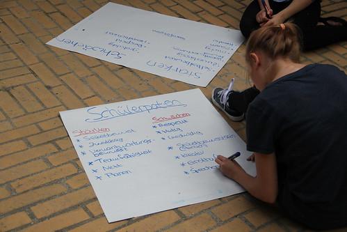 Fortbildungsseminar Schülerpat_innen
