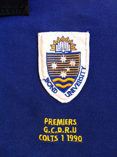 Colts1 1990 Premiers Badge