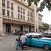 Central Station, Havana, Cuba by Ralph A. P. Rozema