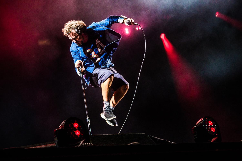Pearl Jam 28