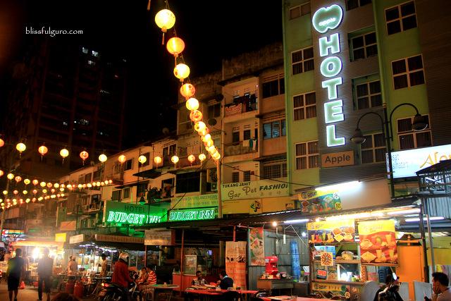 Apple Hotel Kuala Lumpur Malaysia