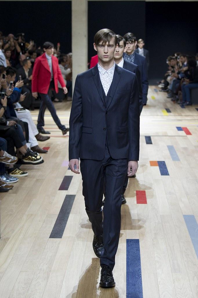 SS15 Paris Dior Homme047_Laurie Harding(VOGUE)