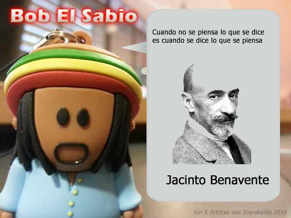 Bob El Sabio. El Pensamiento