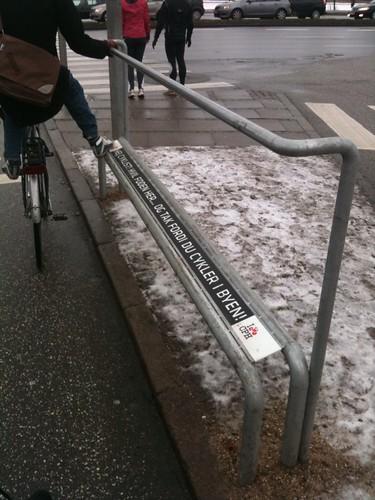 hej cyklist