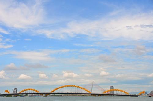 Han River, Danang