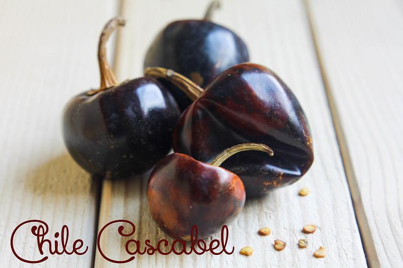 Chile Cascabel #1