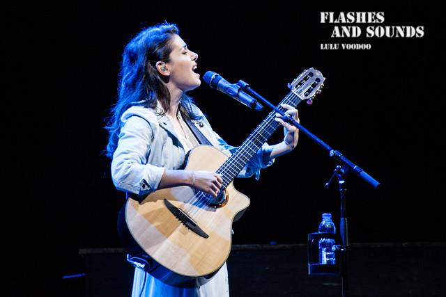 Katie Melua en Barcelona