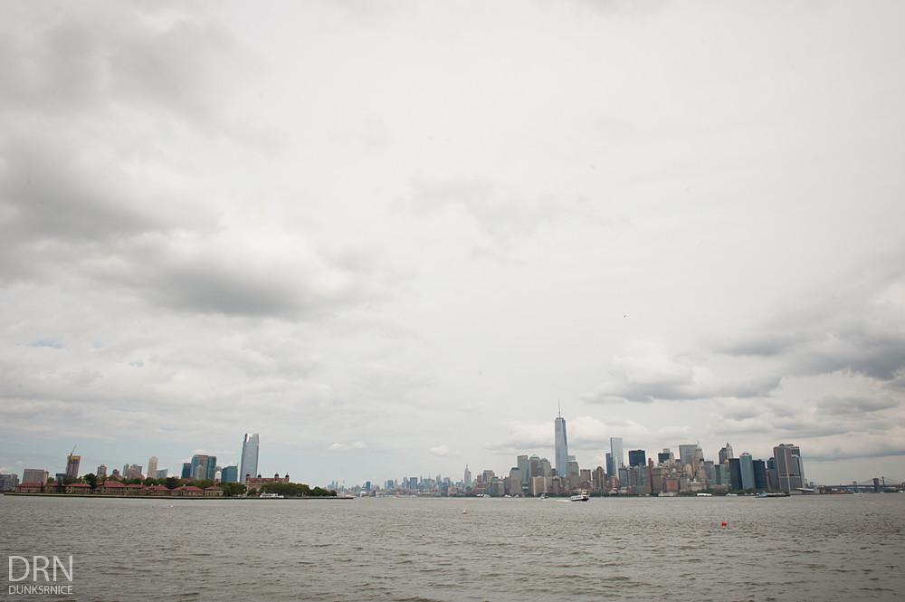 New York Day 003