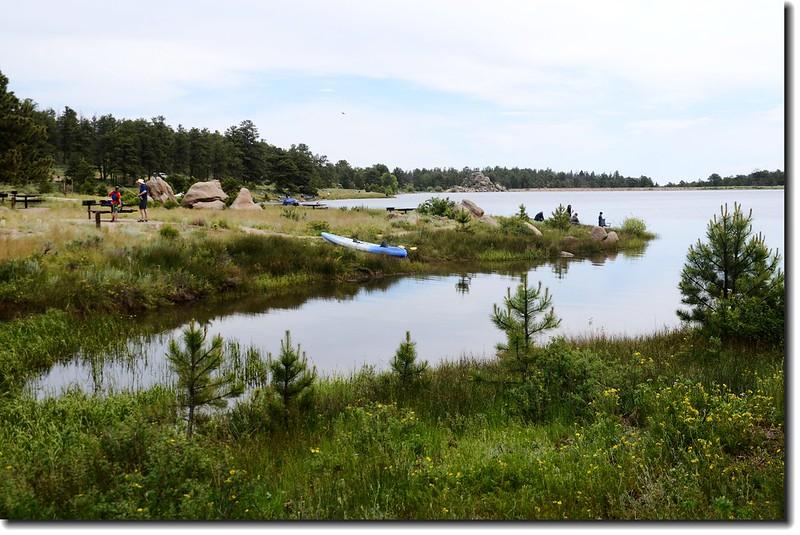 Dowdy Lake 10