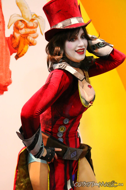 Best  Hottest Cosplay At Sdcc 2014 - Silly And Sexy Comic-Con Costumes Feature Dc -9919