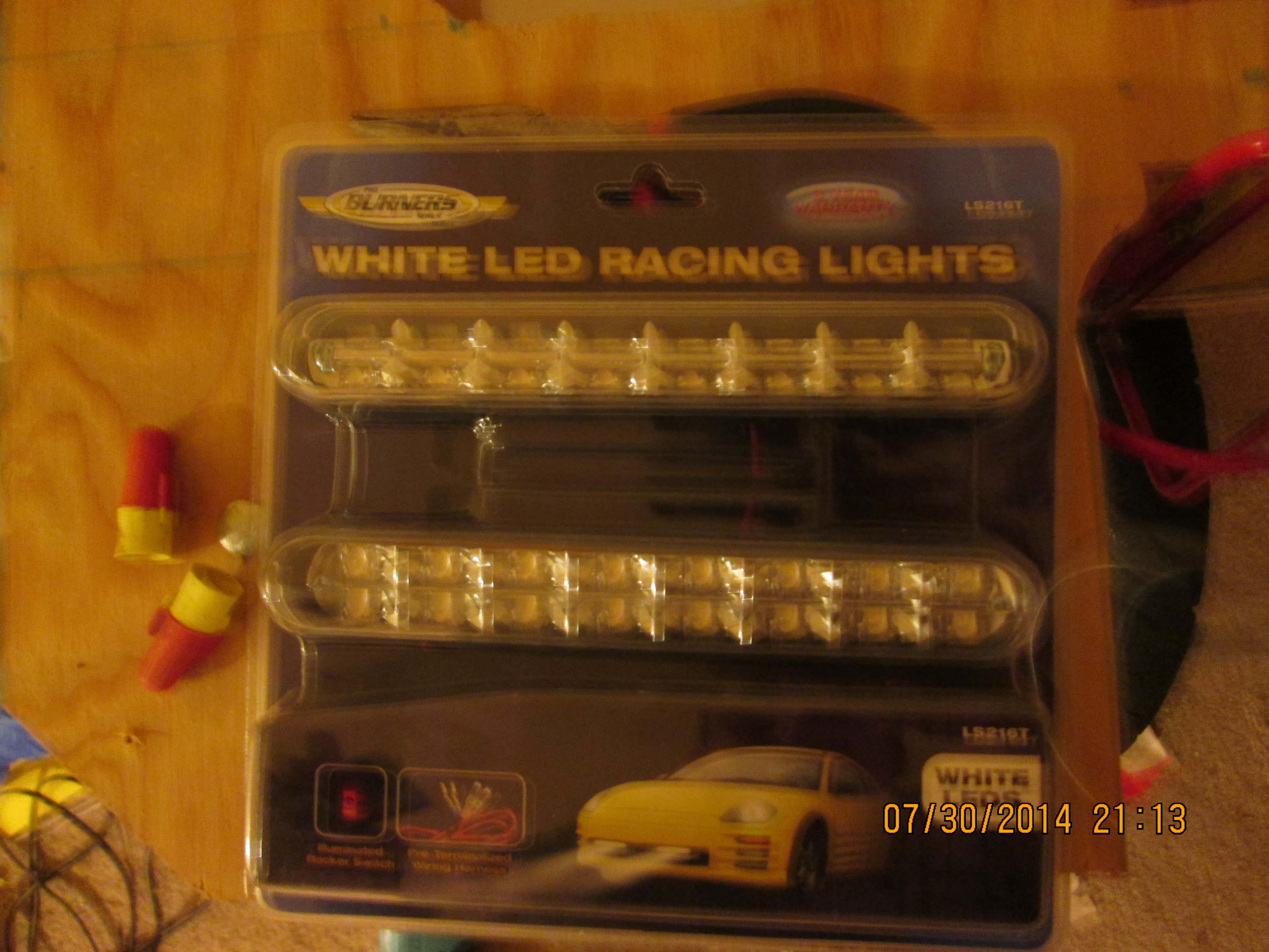 12 Volt Led Headlights Bike Forums