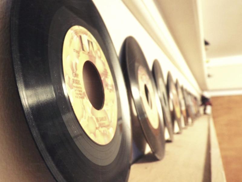 VinylRoom
