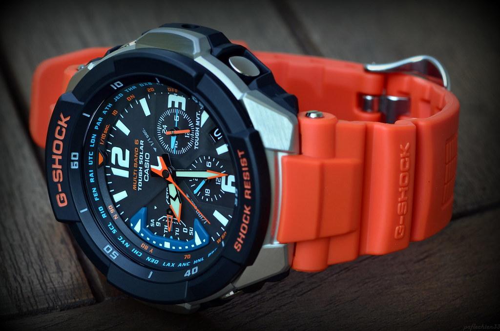 La plus belle des G-Shock : votre avis - Page 2 14623679125_4927b4d524_b