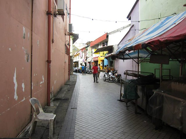 Kai Joo Lane, Kuching 2
