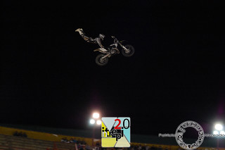Freestyle Ávila 2014