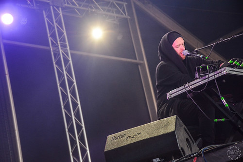 Sohn @ Optimus Alive '14
