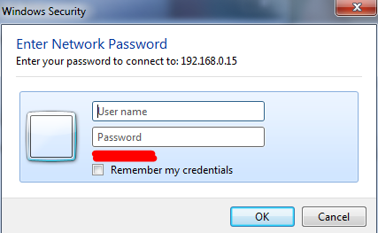 how to set up password for pdf file