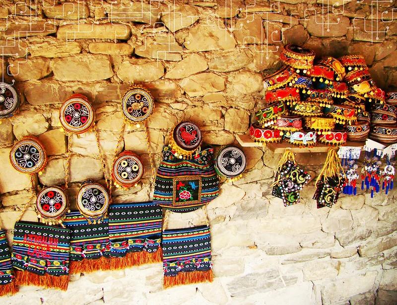 Cultura e Costumes do Azerbaijão