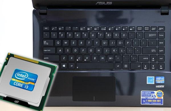 F451CA laptop phổ thông, giá hấp dẫn - 25299