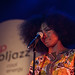 Laura Mvula at EDP Cool Jazz