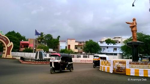 Aurangabad, July 2014