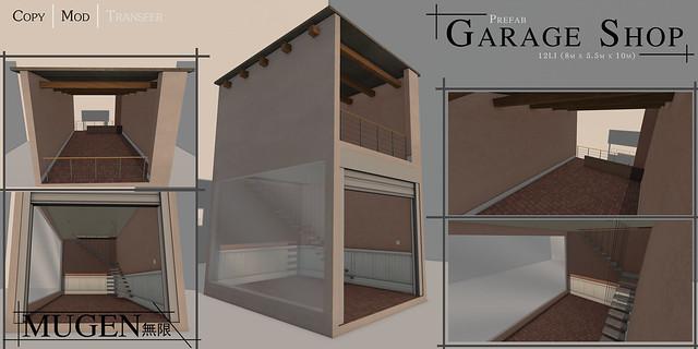 mugen\ Garage Shop
