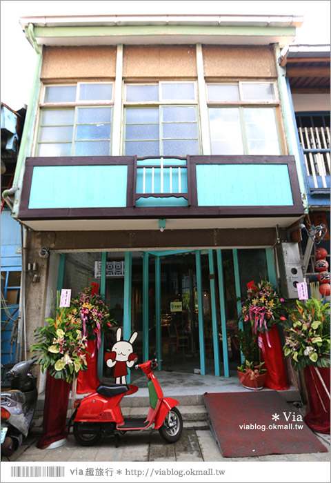【台南住宿推薦】台南阿朗基公寓~台南神農街民宿再一可愛主題風格新作!(圖多)2