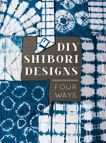 http://www.designsponge.com/2014/05/diy-project-shibori-designs-4-ways.html