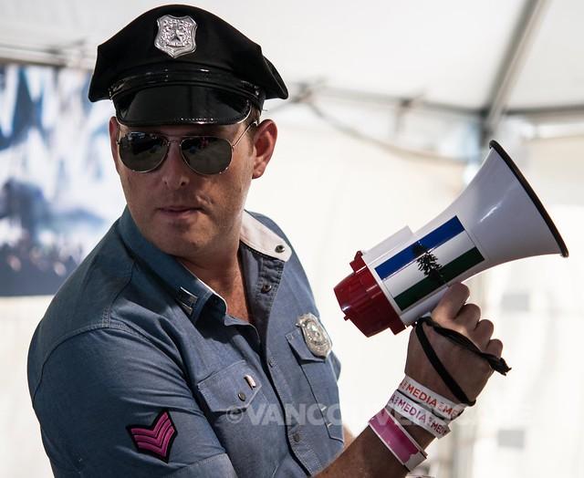 The Fun Police!