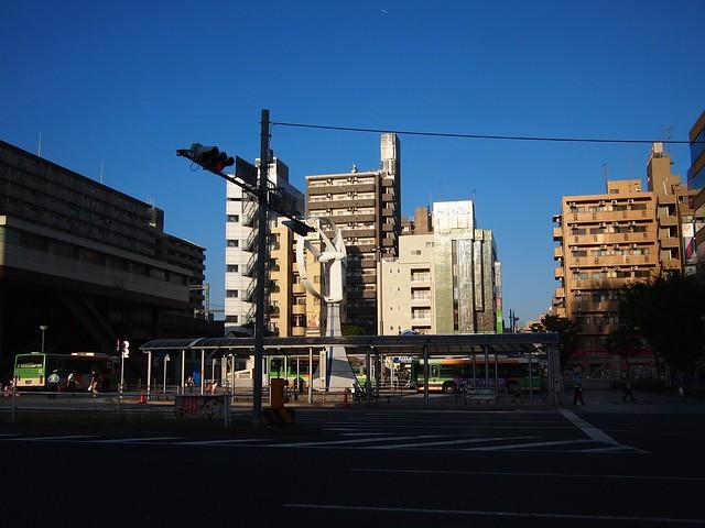 2014.8.6 葛西