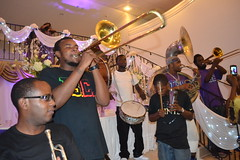 180 TBC Brass Band