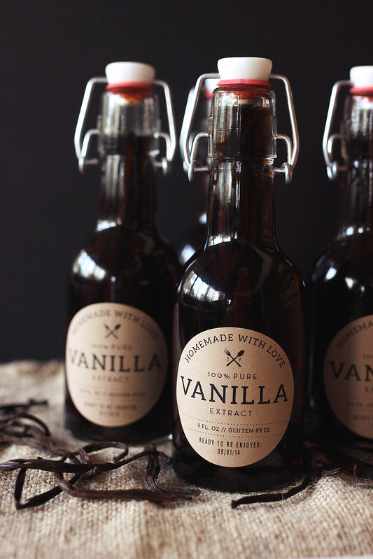 How-to Make Homemade Vanilla Extract