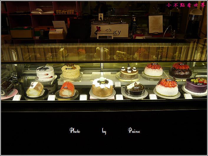 梨大씨루씨 C'lucy Café de Chocolatier