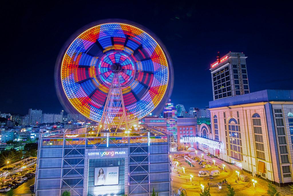 Lotte Wheel