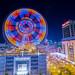 Lotte Wheel by JTeale