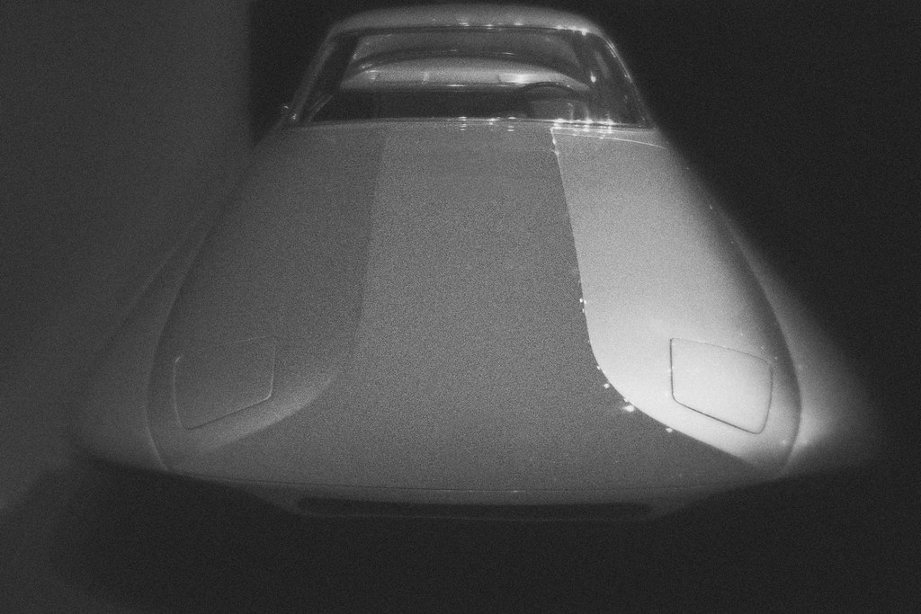 "1955 Chrysler (Ghia) Streamline X ""Gilda"""