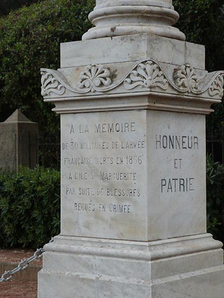 monument crimée