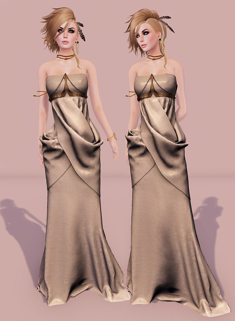 14750953668 48f9527021 b GIA Style Card//Roman Empress