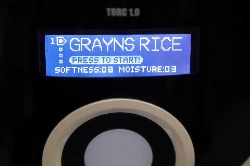 other things to do with the grayns rice cooker - review -001