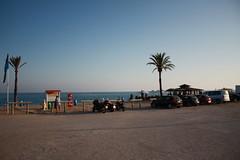 Situado en la Playa Paradís de la Vila Joiosa. Solicite más información a su inmobiliaria de confianza en Benidorm  www.inmobiliariabenidorm.com