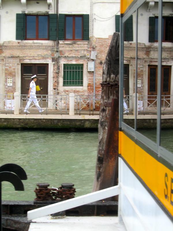 Foto nº 26.000: Marinero veneciano
