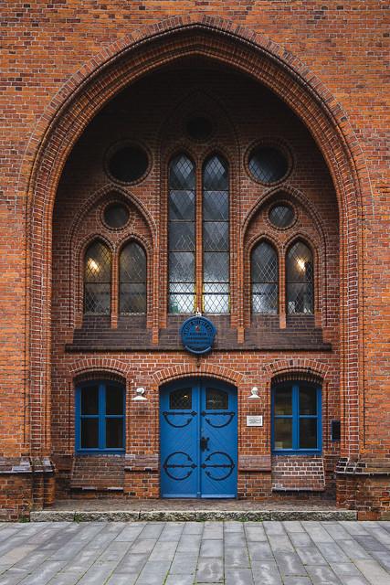 [140] Kantor-Helmke-Haus