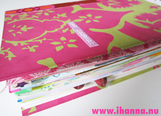 iHanna's Art Journal