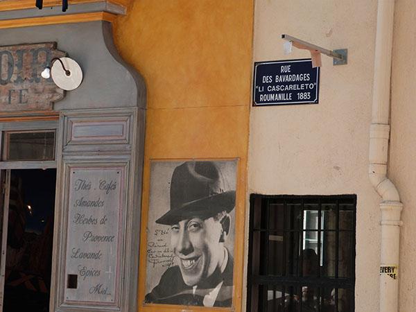 rue des bavardages