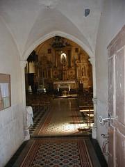Eglise Saint-Hubert à La Nouaye - Photo of Landujan