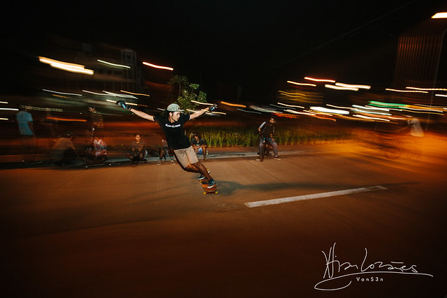 VanS3n-08092014- Bikelane Night Skate, Iloilo City -0004