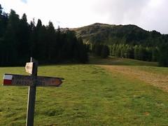 Hasenöhrl - Orecchia di lepre 3.257 m