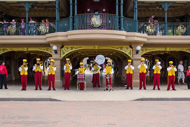 La Fanfare Disney