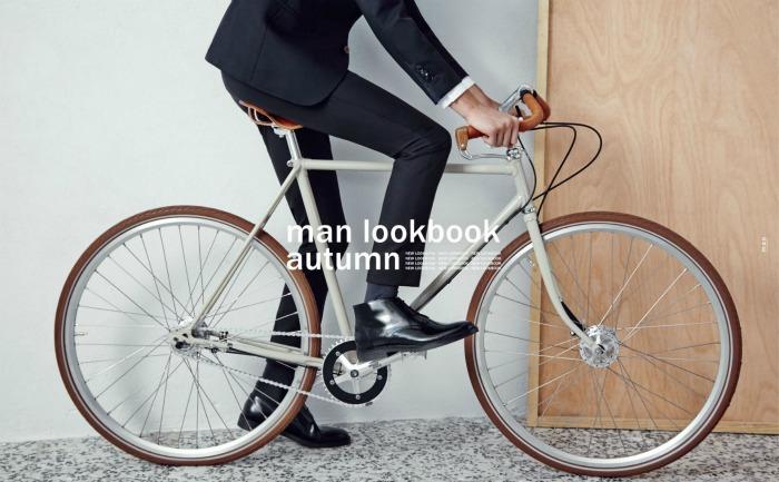 bicicleta zara